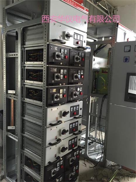 抽屉柜-gcs抽屉柜,gcs低压配电柜厂家,西安华仪电气有限公司