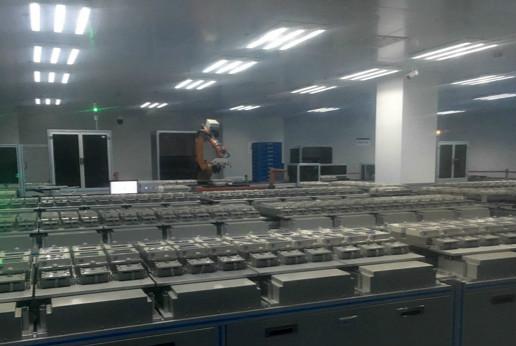 为智能电表辟谣 海南电网讲解电表检测流程