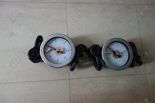SGJX机械式拉力表图片