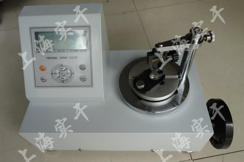 SGNH弹簧扭力测试仪图片