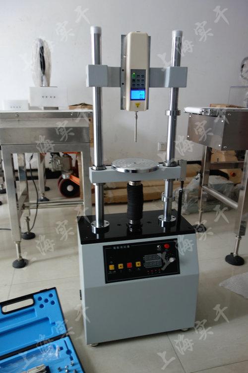 SGSZ电动立式双柱测试台图片