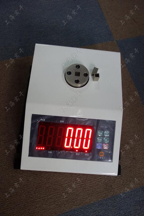 非标定制扭力校准仪图片