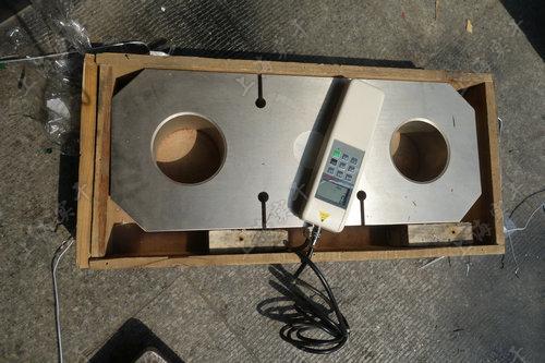 拉力板环式数显拉压力测力计图片