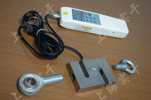 S型数显拉力计    SGSF    量程100N-200KN