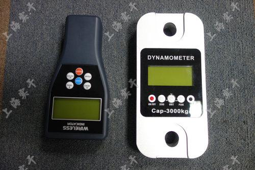 无线遥控数显拉力计    SGLD    量程0-200T