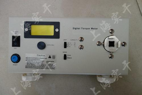 電批力矩檢測儀圖片