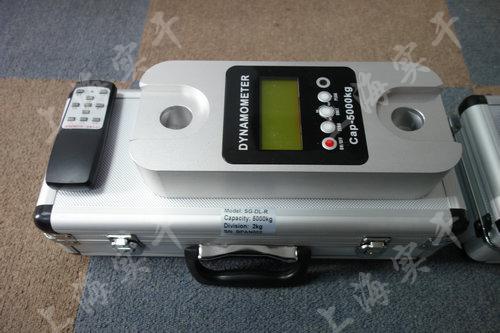 无线标准拉力测力计图片