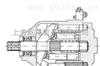 -HAWE轴向变量柱塞泵技术参数,进口HAWE柱塞泵