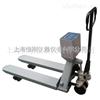 YCS仓储2吨标准液压叉车电子秤