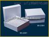 覆膜纸冷冻盒