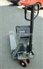 YCS仓储二吨标准液压叉车电子称