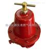 美国REGO1588VN调压器、一寸一级调压阀