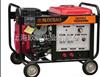 OB300A300A汽油发电电焊机,户外应急发电电焊机