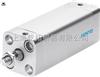 专业销售费斯托FESTO紧凑型气缸ADN-63-20-A-P-A