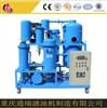模具厂废液压油真空滤油机 油水分离专用过滤设备