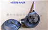 S型单铂铑热电偶陶瓷管热电偶WRP-130
